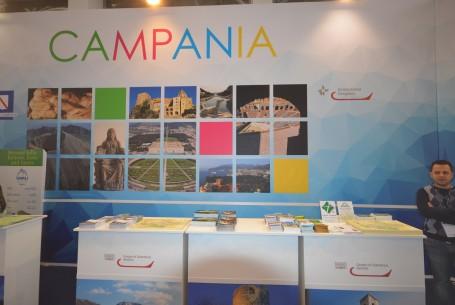 BORSA MEDITERRANEA DEL TURISMO NAPOLI 2016 – Unioncamere Campania