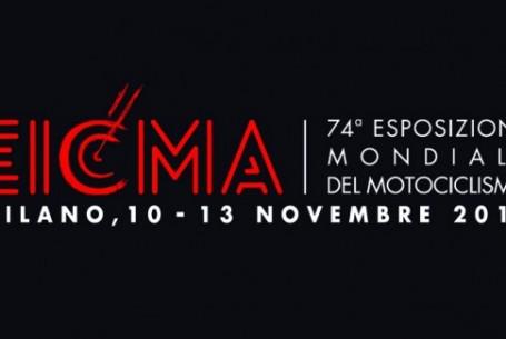 EICMA 2016