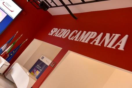 SPAZIO CAMPANIA – MILANO 2019 – Regione Campania